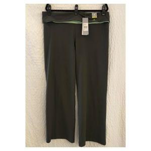 NWT Adidas Clima365 Wide Leg Yoga Studio Pant